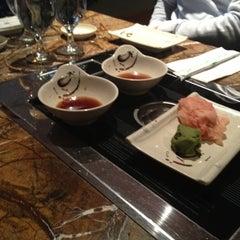 Photo taken at Kanda Sushi Bar by Alphonse H. on 4/5/2012