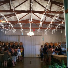 Photo taken at Knapp Winery & Vineyard Restaurant by Danielle M. on 8/4/2012