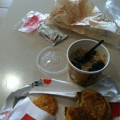 Photo taken at McDonald's by Danielle B. on 6/17/2012
