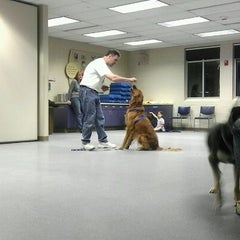 Photo taken at Wisconsin Humane Society by Charlie G. on 3/30/2012