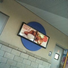Photo taken at SONIC Drive In by Trevor on 8/15/2012