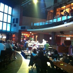 Photo taken at The Piano Bar by Spanky P. on 3/31/2012