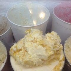 Photo taken at Tucker's Ice Cream by Julia M. on 7/22/2012