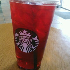 Photo taken at Starbucks by Sonya S. on 3/31/2012