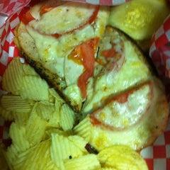 Photo taken at City Cafe Bakery by Jason on 8/5/2012