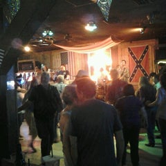 Photo taken at Cowboy Palace Saloon by Davie on 7/8/2012