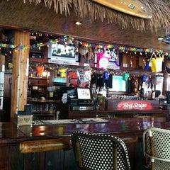 Photo taken at WaiTiki Retro Tiki Lounge by Ryan B. on 8/24/2012