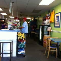 Photo taken at Surf's Edge by lindsay b. on 6/4/2012