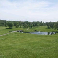 Photo taken at The Preserve Golf Course at Grand View Lodge by Kyle C. on 5/26/2012