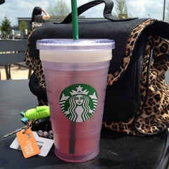 Photo taken at Starbucks by Stephanie A. on 5/3/2012