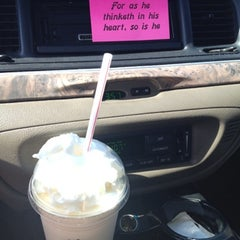 Photo taken at Del Taco by Christine M. on 7/25/2012