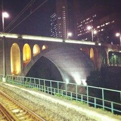 Photo taken at 御茶ノ水駅 (Ochanomizu Sta.) by ぐり子 on 7/23/2012