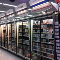 Photo taken at Walmart Supercenter by Kim J. on 3/7/2012