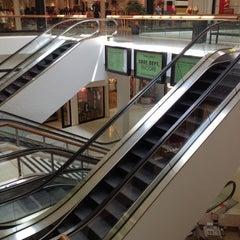 Photo taken at Oakland Mall by yhakuma !. on 7/7/2012