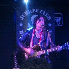 Photo taken at Barfly by Sukh D. on 3/24/2012