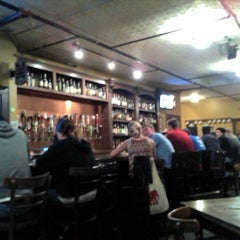 Photo taken at The Abner Ale House by Eric M. on 3/28/2012