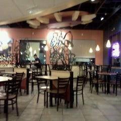 Photo taken at Taco Bell by Megan R. on 5/27/2012
