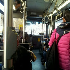 Photo taken at MTA Bus - Q44 by Michael P. on 2/28/2012