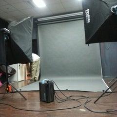 Photo taken at Studio Sténopé by Nelio on 8/16/2012