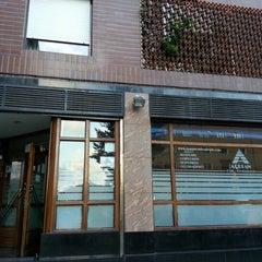 Photo taken at Adrian Café Restaurante by Gurutxiki M. on 9/3/2012