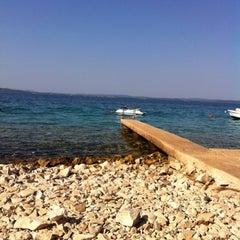 Photo taken at Na Plaži :) by Tajana on 8/5/2012