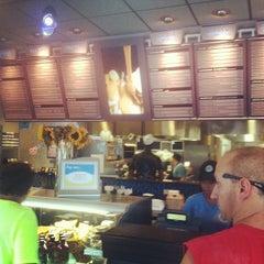 Photo taken at Elmwood Taco & Subs by Kraig A. on 8/15/2012