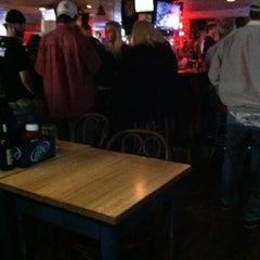 Photo taken at Cork Bar by John on 6/18/2012