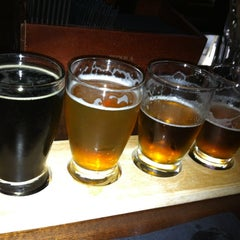 Photo taken at Heavy Seas Alehouse by . on 7/29/2012