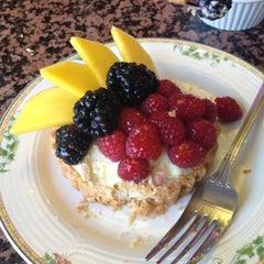 Photo taken at Sweet Lady Jane by Kim C. on 6/12/2012