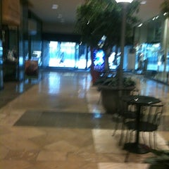 Photo taken at Manulife Place by Amie on 6/12/2012