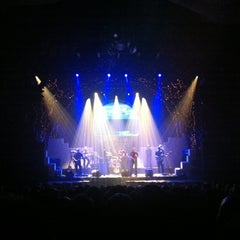 Photo taken at AFAS Circustheater by Wiebe d. on 4/16/2012