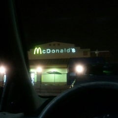 Photo taken at McDonald's by charles d. on 3/19/2012