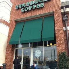 Photo taken at Starbucks by Mill M. on 2/20/2012