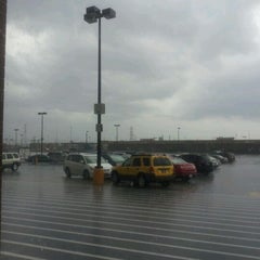 Photo taken at Sam's Club by Curtis T. on 3/15/2012