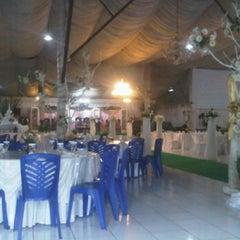 Photo taken at Pusgiat Tondano by Gledies A. on 6/11/2012