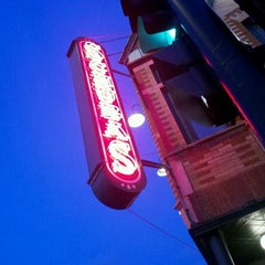 Photo taken at Schubas Tavern by Mio O. on 8/17/2012