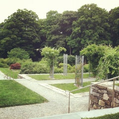 Photo taken at Arnold Arboretum by Tammy Z. on 7/15/2012
