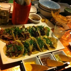 Photo taken at Tacolicious by Trever F. on 4/13/2012
