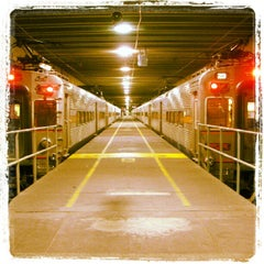 Photo taken at Millennium Station by James D. on 8/21/2012