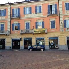 Photo taken at Medioevo by Pietro M. on 6/25/2012