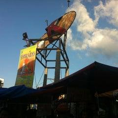 Photo taken at Liliw, Laguna by Shogun on 4/15/2012