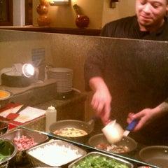 Photo taken at Barron's - Sheraton Gunter Hotel by Crystal W. on 8/25/2012