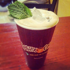 Photo taken at Philz Coffee by Issa A. on 8/9/2012