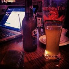 Photo taken at NIX Burger & Brew by Rebeka G. on 5/25/2012