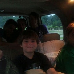 Photo taken at Joy-Lan Drive In by michele w. on 6/20/2012
