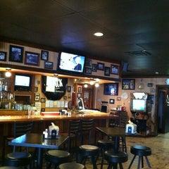 Photo taken at Dog House Tavern by Matthew L. on 2/2/2012