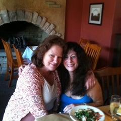 Photo taken at Cafe Cruz by Lynn H. on 5/8/2012