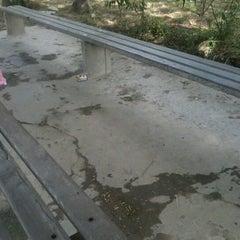 Photo taken at SMK Bandaraya (SMK Menggatal) by Emyllsa F. on 7/6/2012