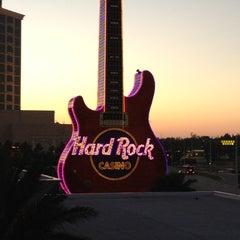 Photo taken at Hard Rock Hotel & Casino Biloxi by Sara W. on 3/16/2012