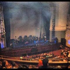 Photo taken at Snug Harbor Music Hall by Matthew P. on 8/7/2012